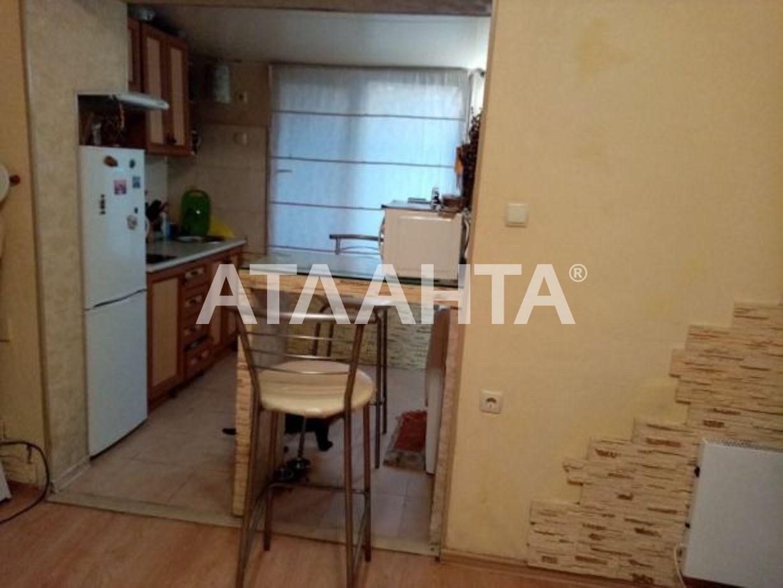 Продается 1-комнатная Квартира на ул. Черноморского Казачества — 17 970 у.е. (фото №2)