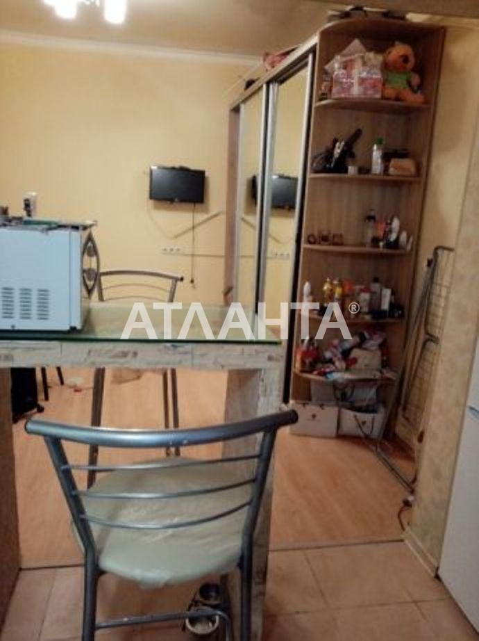 Продается 1-комнатная Квартира на ул. Черноморского Казачества — 17 970 у.е. (фото №3)