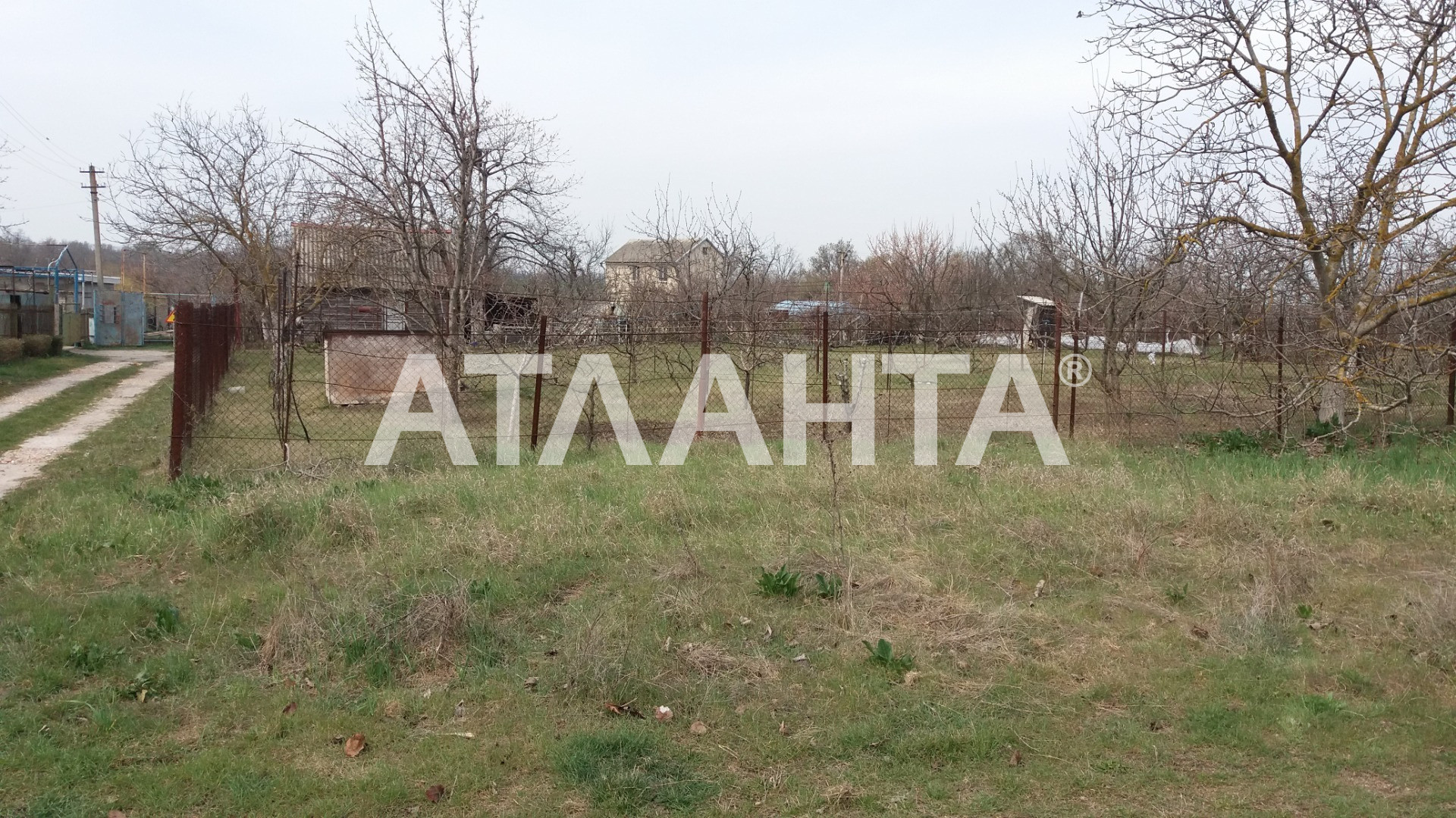 Продается Земельный участок на ул. Компанейская — 3 000 у.е.