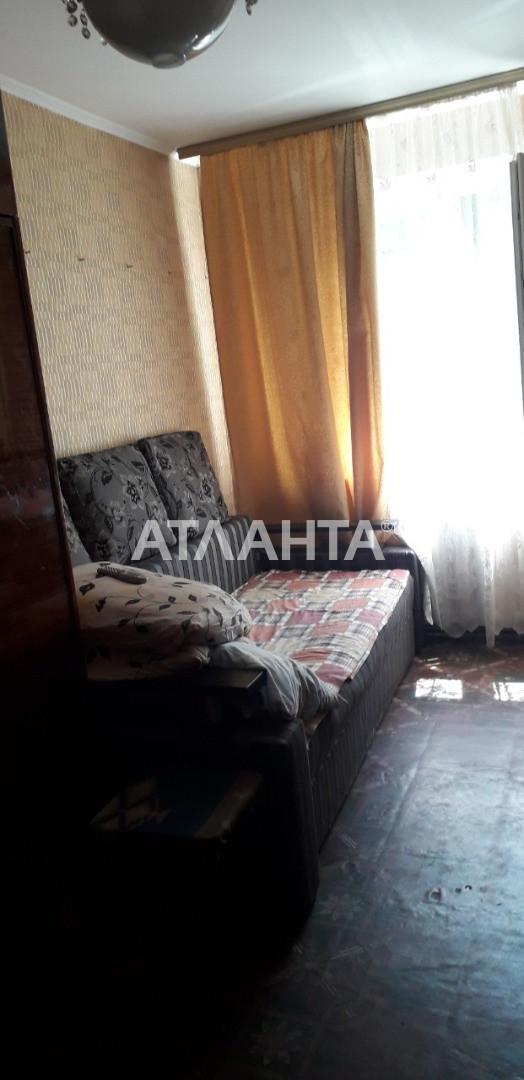 Продается 2-комнатная Квартира на ул. Комитетская (Загубанского) — 30 000 у.е.