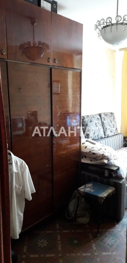 Продается 2-комнатная Квартира на ул. Комитетская (Загубанского) — 30 000 у.е. (фото №2)