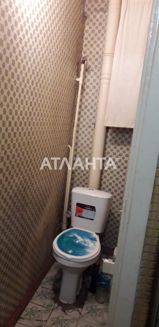 Продается 2-комнатная Квартира на ул. Комитетская (Загубанского) — 30 000 у.е. (фото №6)