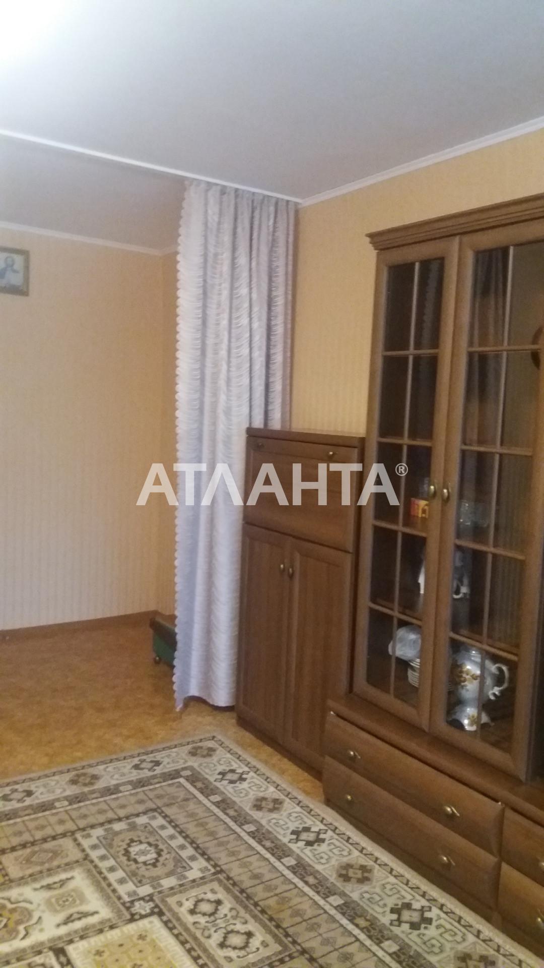 Продается 1-комнатная Квартира на ул. Александрийская — 29 000 у.е. (фото №5)