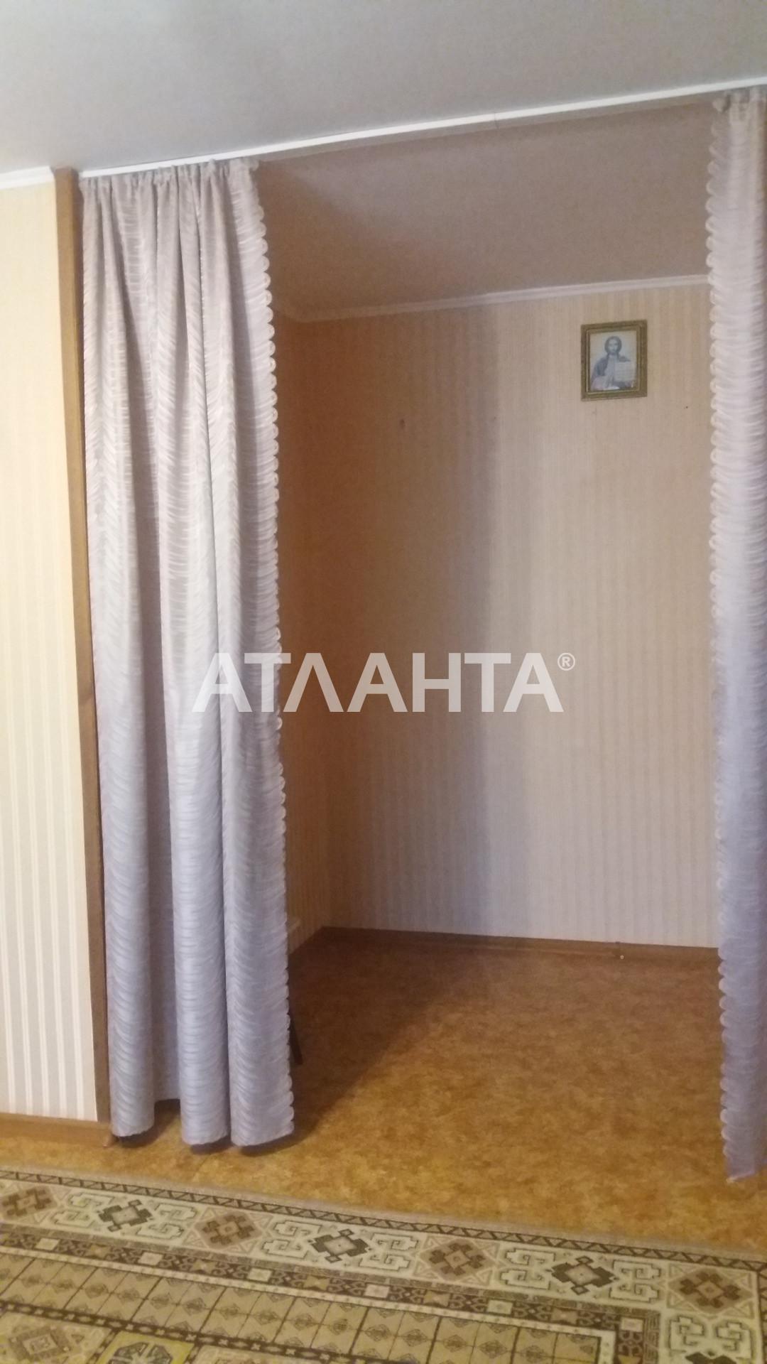 Продается 1-комнатная Квартира на ул. Александрийская — 29 000 у.е. (фото №6)