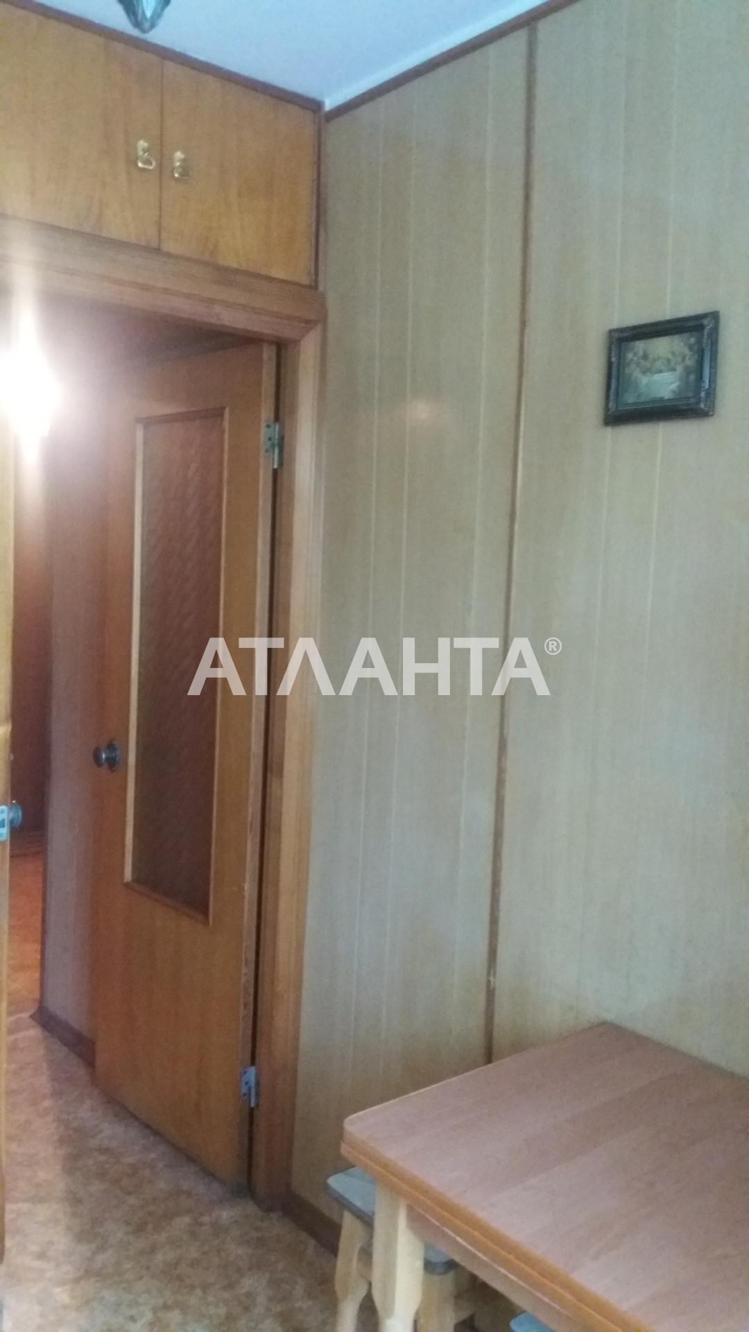 Продается 1-комнатная Квартира на ул. Александрийская — 29 000 у.е. (фото №7)