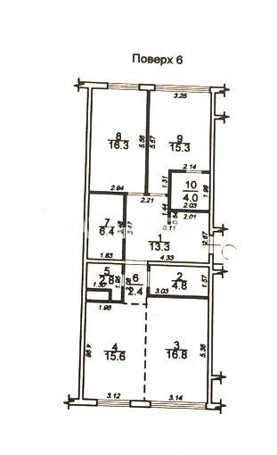 Продается 3-комнатная Квартира на ул. Сахарова — 67 000 у.е. (фото №6)