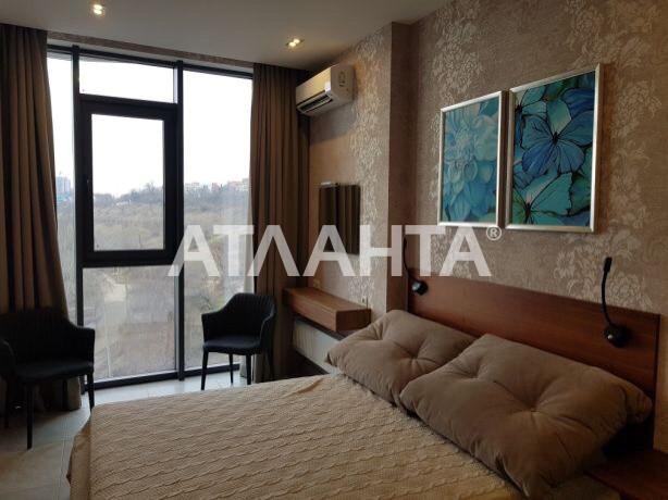 Продается 1-комнатная Квартира на ул. Фонтанская Дор. (Перекопской Дивизии) — 153 000 у.е. (фото №4)
