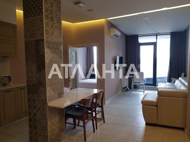 Продается 1-комнатная Квартира на ул. Фонтанская Дор. (Перекопской Дивизии) — 153 000 у.е. (фото №3)