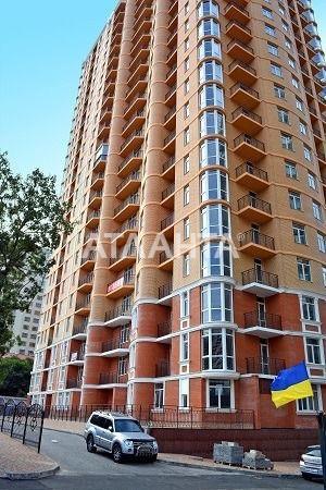 Продается 1-комнатная Квартира на ул. Гагаринское Плато — 49 500 у.е. (фото №4)