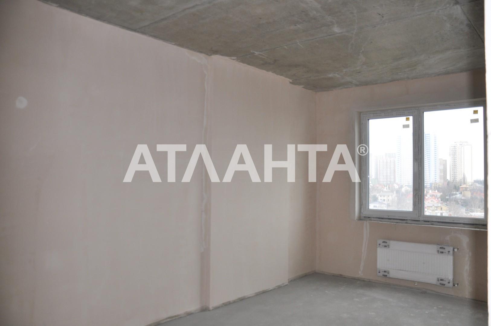 Продается 1-комнатная Квартира на ул. Гагаринское Плато — 49 500 у.е. (фото №3)