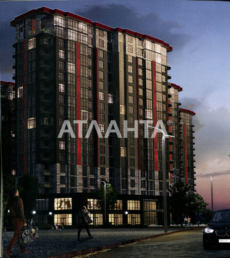 Продается 1-комнатная Квартира на ул. Филатова Ак. — 30 520 у.е. (фото №4)
