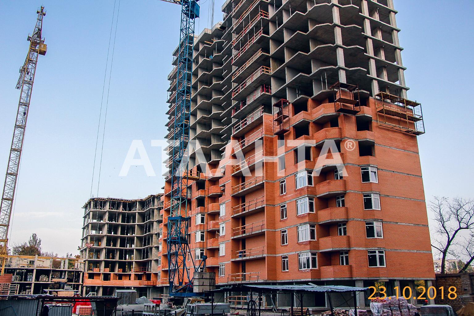 Продается 1-комнатная Квартира на ул. Овидиопольская Дор. — 22 200 у.е. (фото №2)