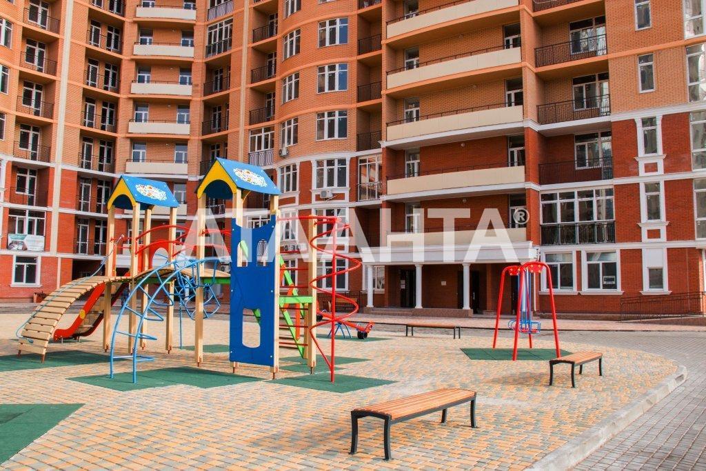 Продается 1-комнатная Квартира на ул. Овидиопольская Дор. — 22 200 у.е. (фото №4)