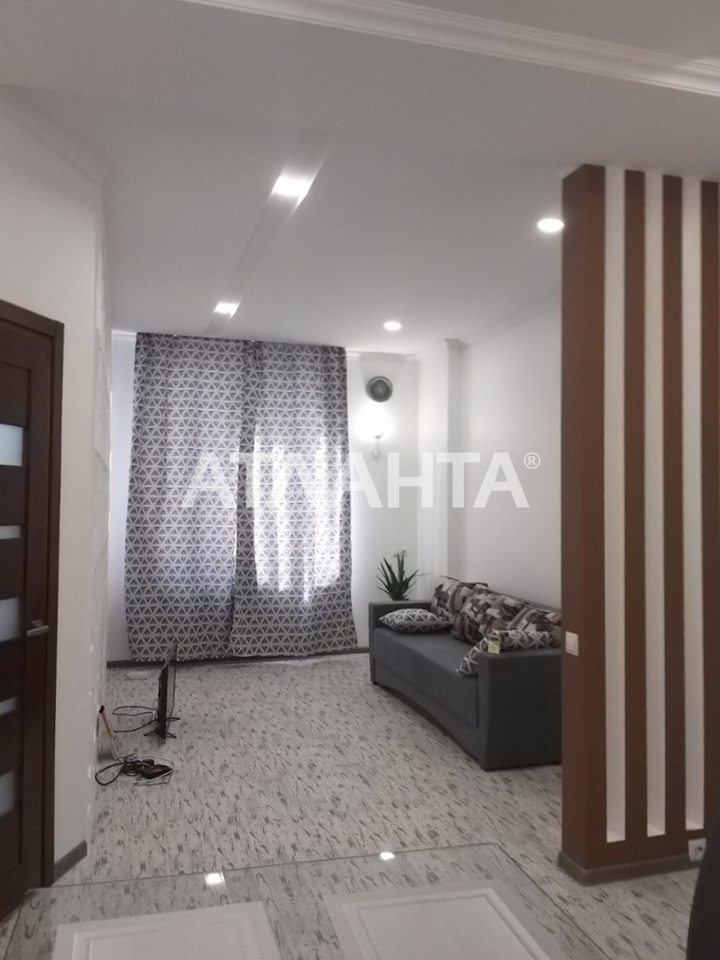 Продается 1-комнатная Квартира на ул. Гагаринское Плато — 69 000 у.е. (фото №2)