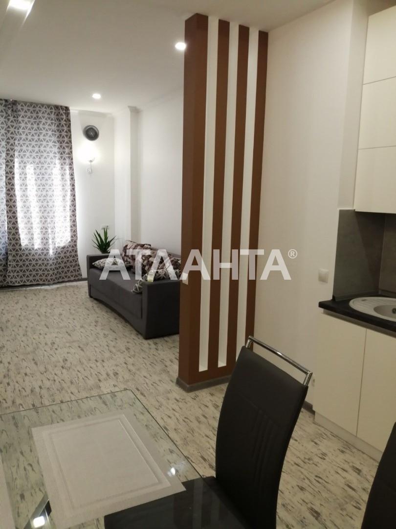 Продается 1-комнатная Квартира на ул. Гагаринское Плато — 69 000 у.е. (фото №3)