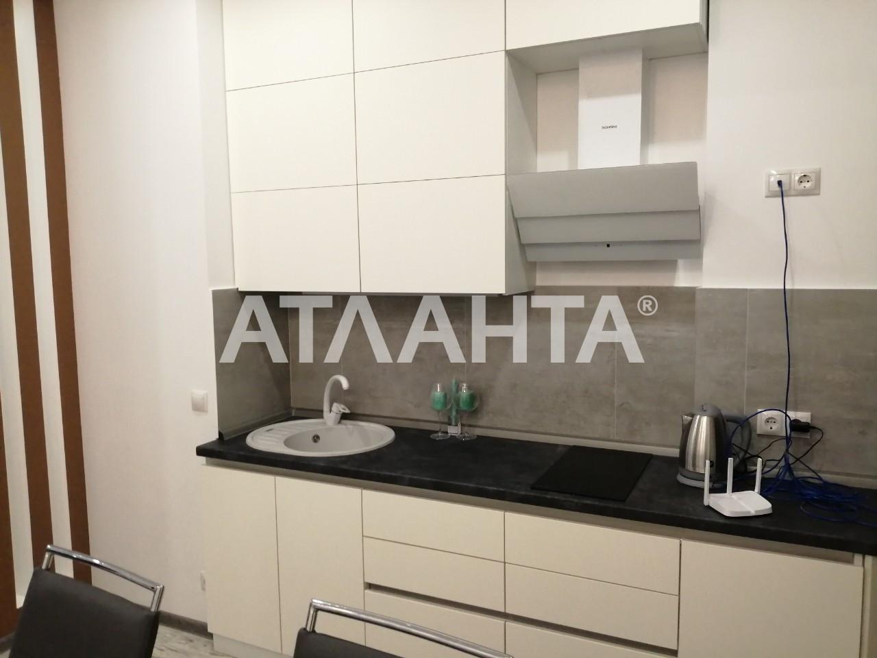 Продается 1-комнатная Квартира на ул. Гагаринское Плато — 69 000 у.е. (фото №4)