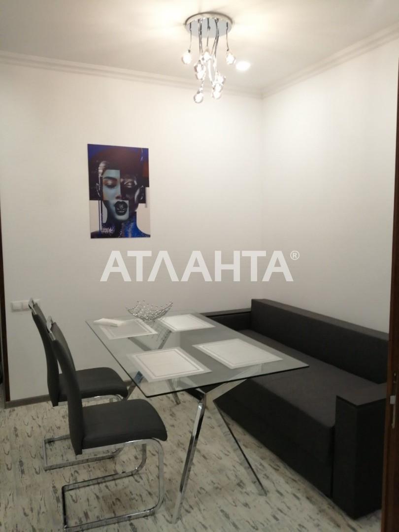 Продается 1-комнатная Квартира на ул. Гагаринское Плато — 69 000 у.е. (фото №5)