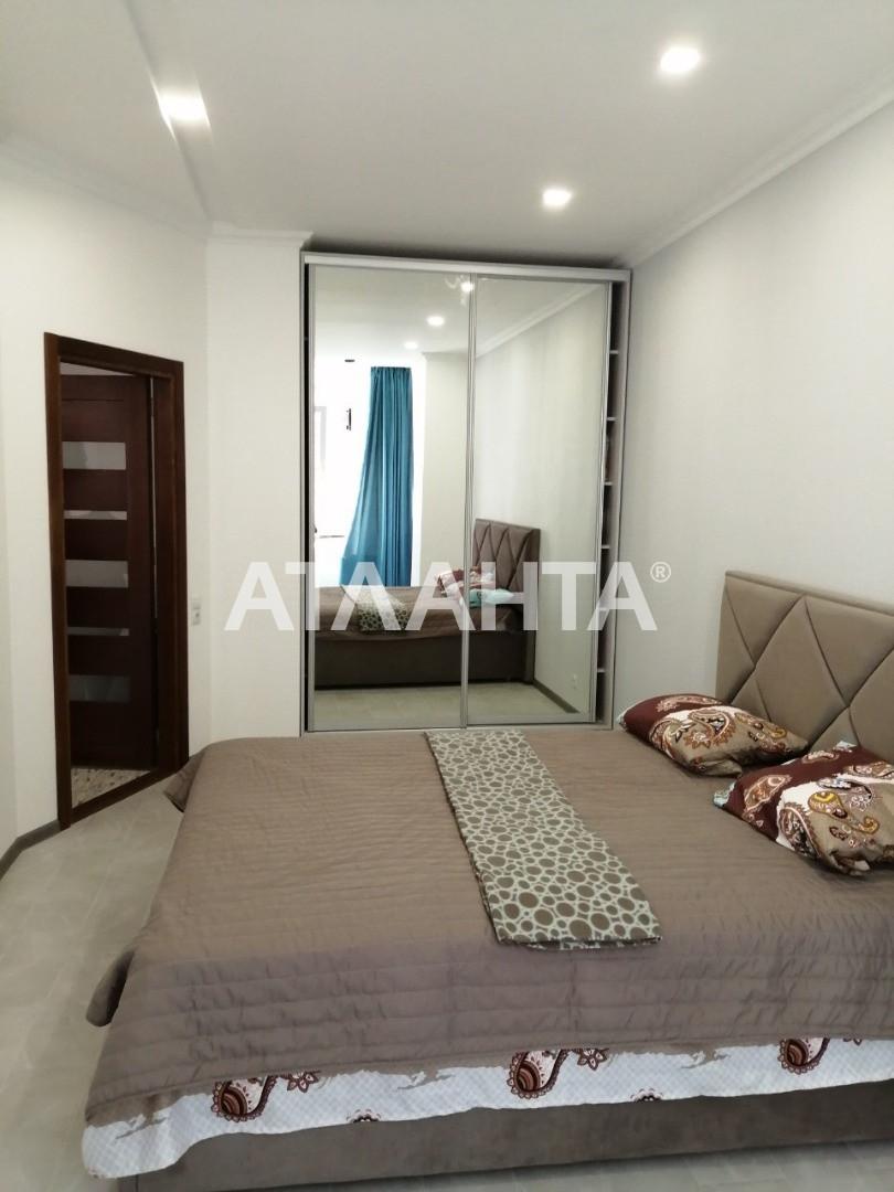 Продается 1-комнатная Квартира на ул. Гагаринское Плато — 69 000 у.е. (фото №6)