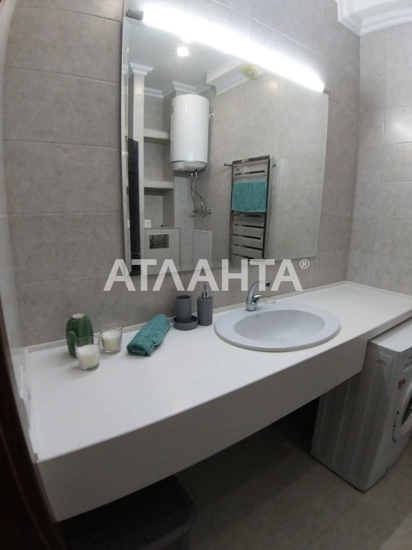 Продается 1-комнатная Квартира на ул. Гагаринское Плато — 69 000 у.е. (фото №8)