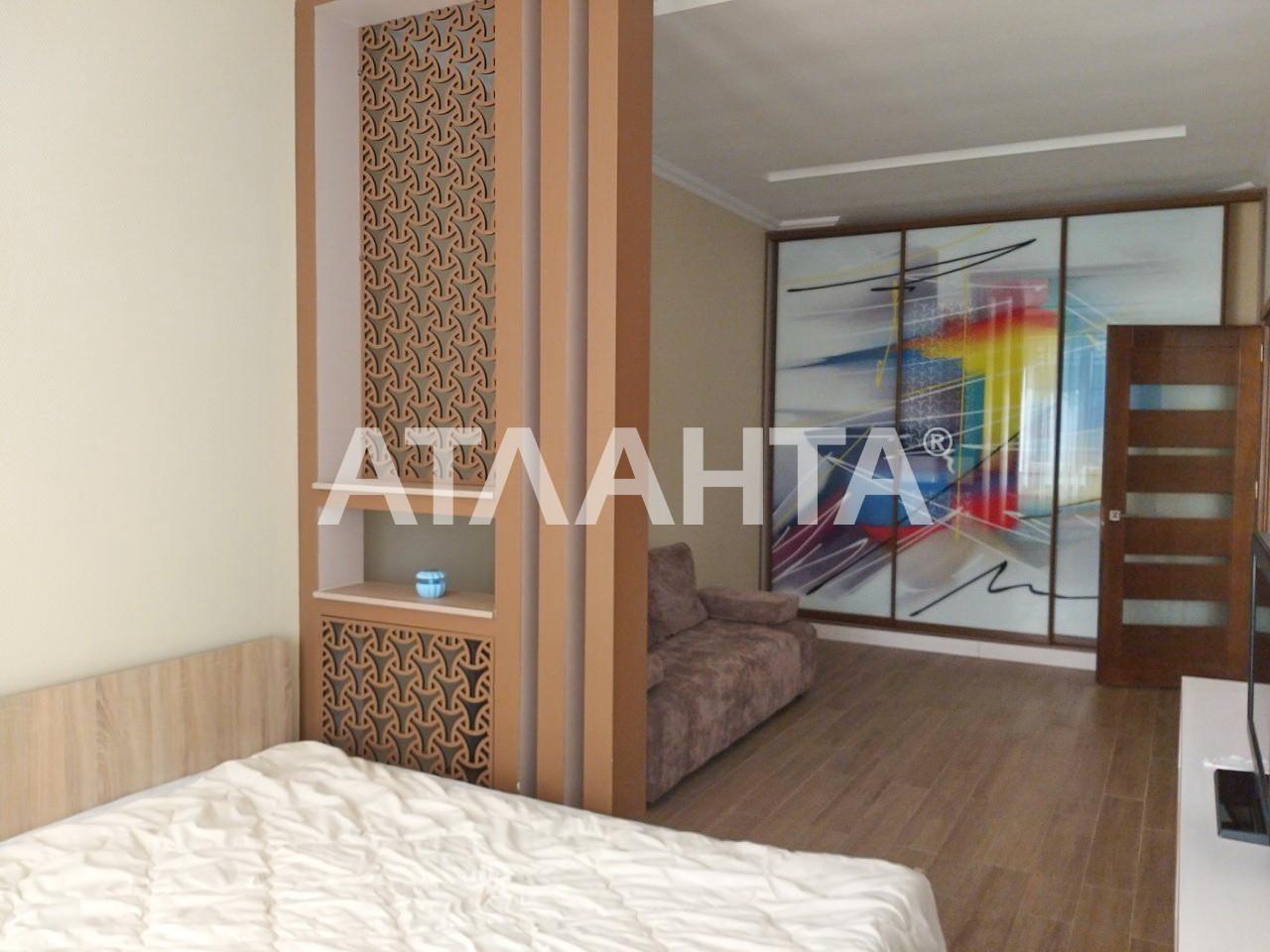 Продается 1-комнатная Квартира на ул. Гагаринское Плато — 74 000 у.е. (фото №2)