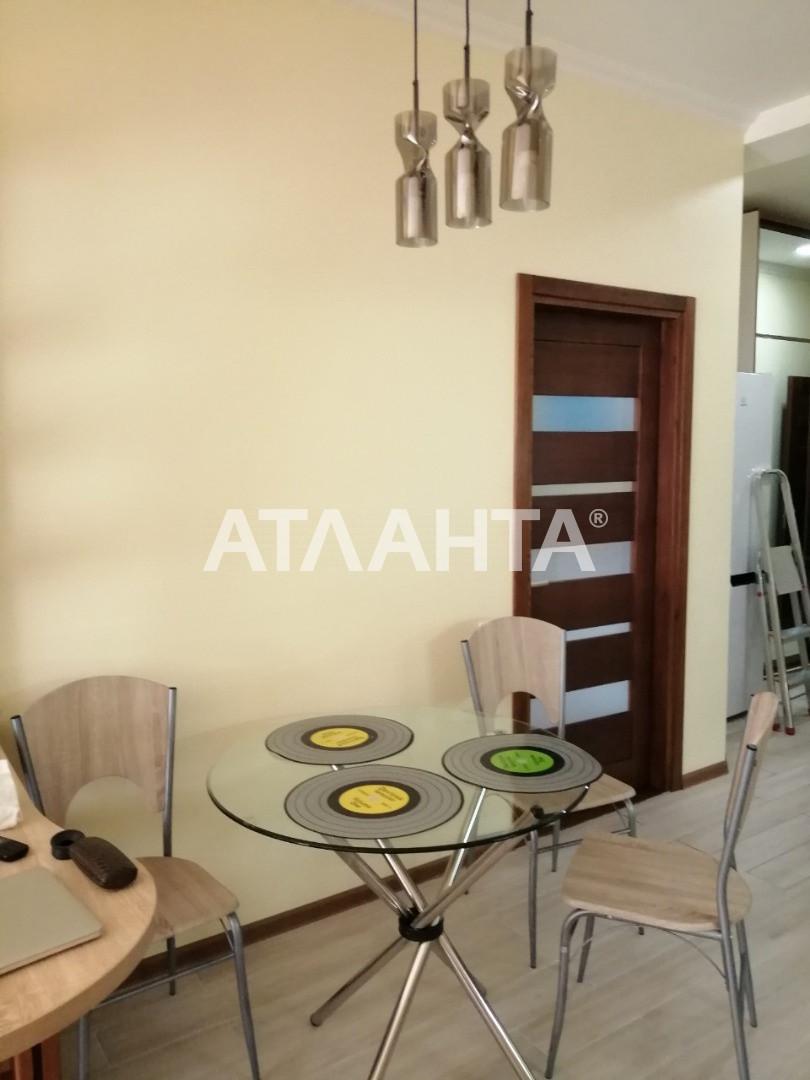 Продается 1-комнатная Квартира на ул. Гагаринское Плато — 74 000 у.е. (фото №4)