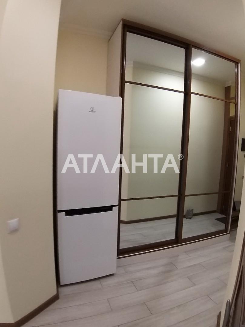 Продается 1-комнатная Квартира на ул. Гагаринское Плато — 74 000 у.е. (фото №7)