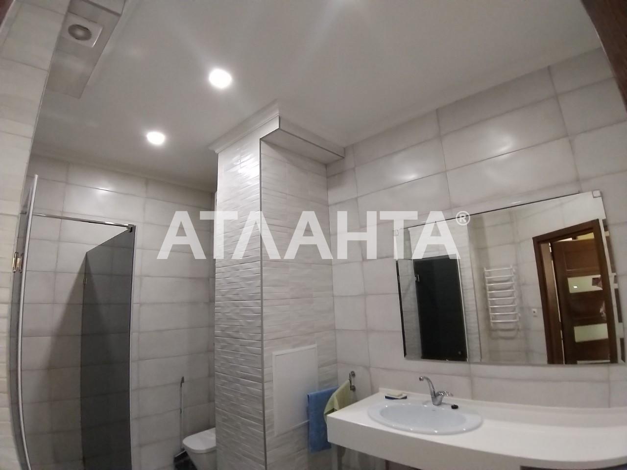 Продается 1-комнатная Квартира на ул. Гагаринское Плато — 74 000 у.е. (фото №8)