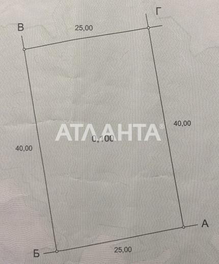 Продается Земельный участок на ул. Лесная — 11 400 у.е. (фото №2)