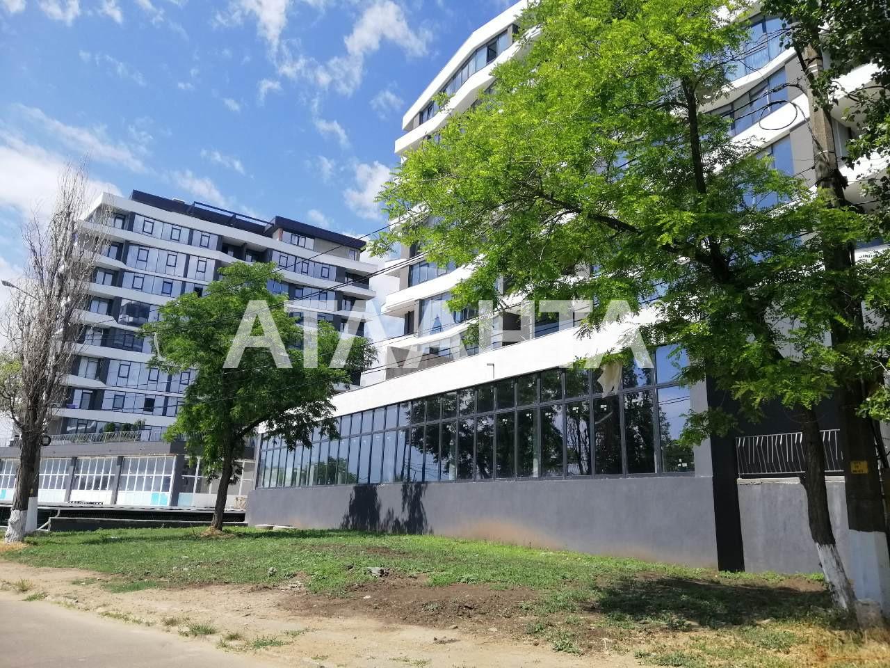 Продается 2-комнатная Квартира на ул. Фонтанская Дор. (Перекопской Дивизии) — 146 400 у.е. (фото №9)
