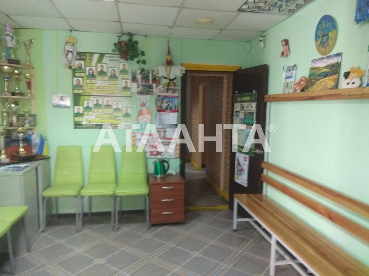 Продается Офис на ул. Нищинского (Ворошилова) — 125 000 у.е. (фото №6)