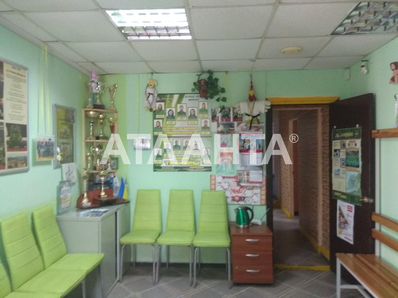 Продается Офис на ул. Нищинского (Ворошилова) — 125 000 у.е. (фото №7)