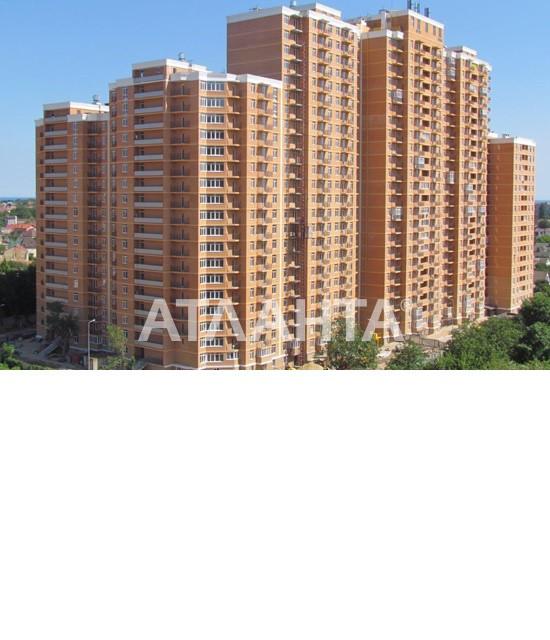 Продается 1-комнатная Квартира на ул. Жаботинского (Пролетарская) — 42 000 у.е.