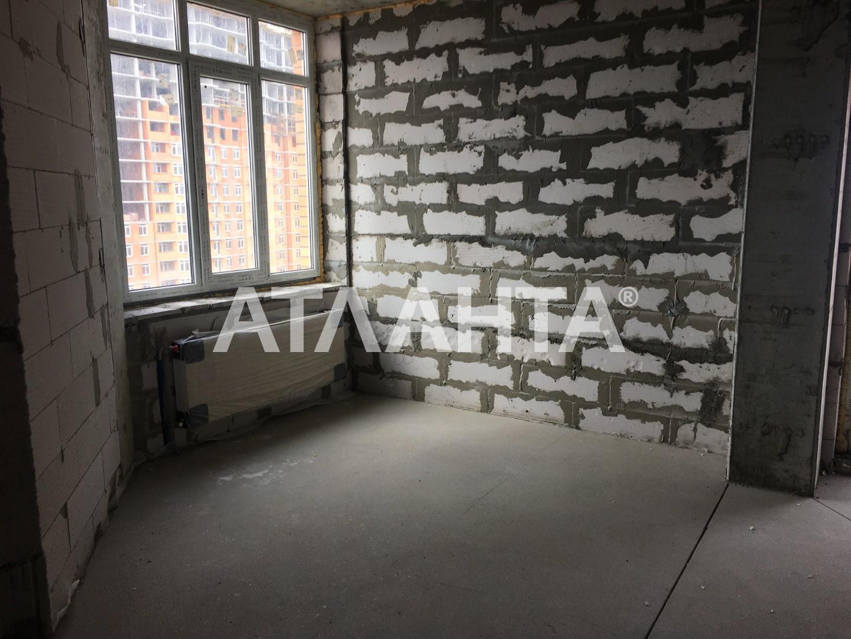 Продается 1-комнатная Квартира на ул. Жаботинского (Пролетарская) — 42 000 у.е. (фото №3)