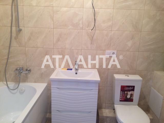 Продается 1-комнатная Квартира на ул. Генуэзская — 69 000 у.е. (фото №5)