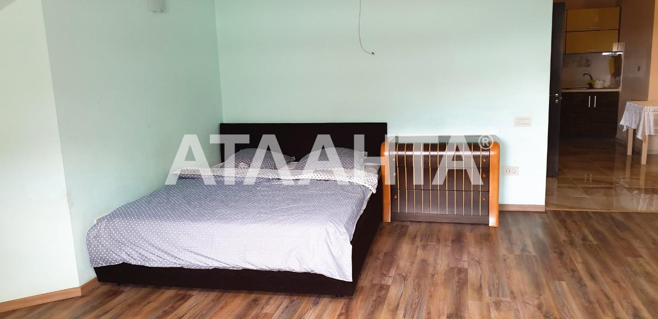 Продается 1-комнатная Квартира на ул. Среднефонтанская — 55 000 у.е. (фото №2)