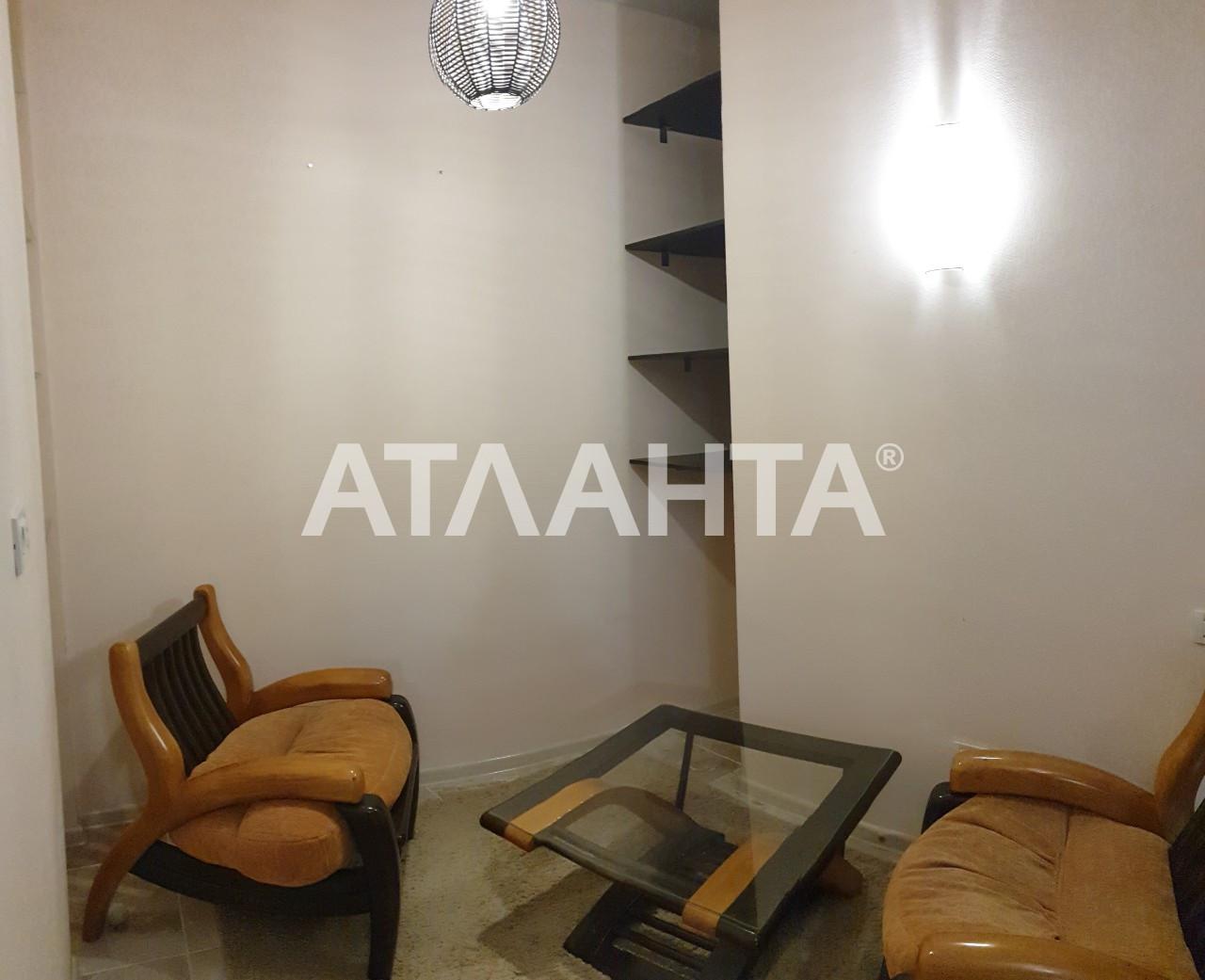 Продается 1-комнатная Квартира на ул. Среднефонтанская — 55 000 у.е. (фото №8)