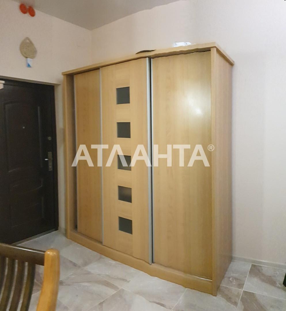 Продается 1-комнатная Квартира на ул. Среднефонтанская — 55 000 у.е. (фото №10)
