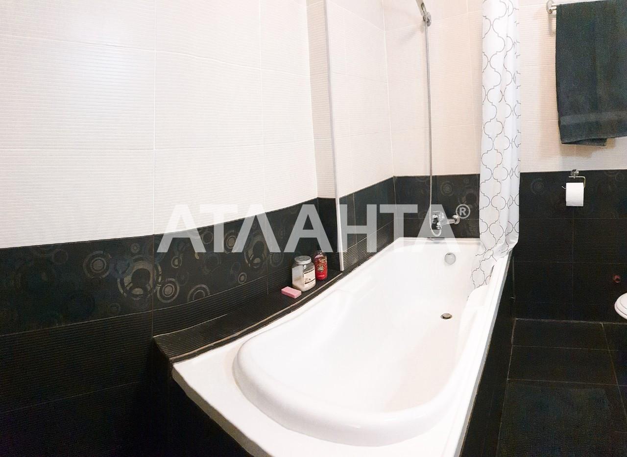 Продается 1-комнатная Квартира на ул. Среднефонтанская — 55 000 у.е. (фото №11)