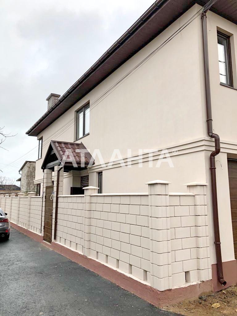 Продается Дом на ул. Крымский Пер. — 299 000 у.е.