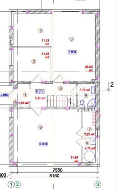Продается Дом на ул. Крымский Пер. — 299 000 у.е. (фото №4)