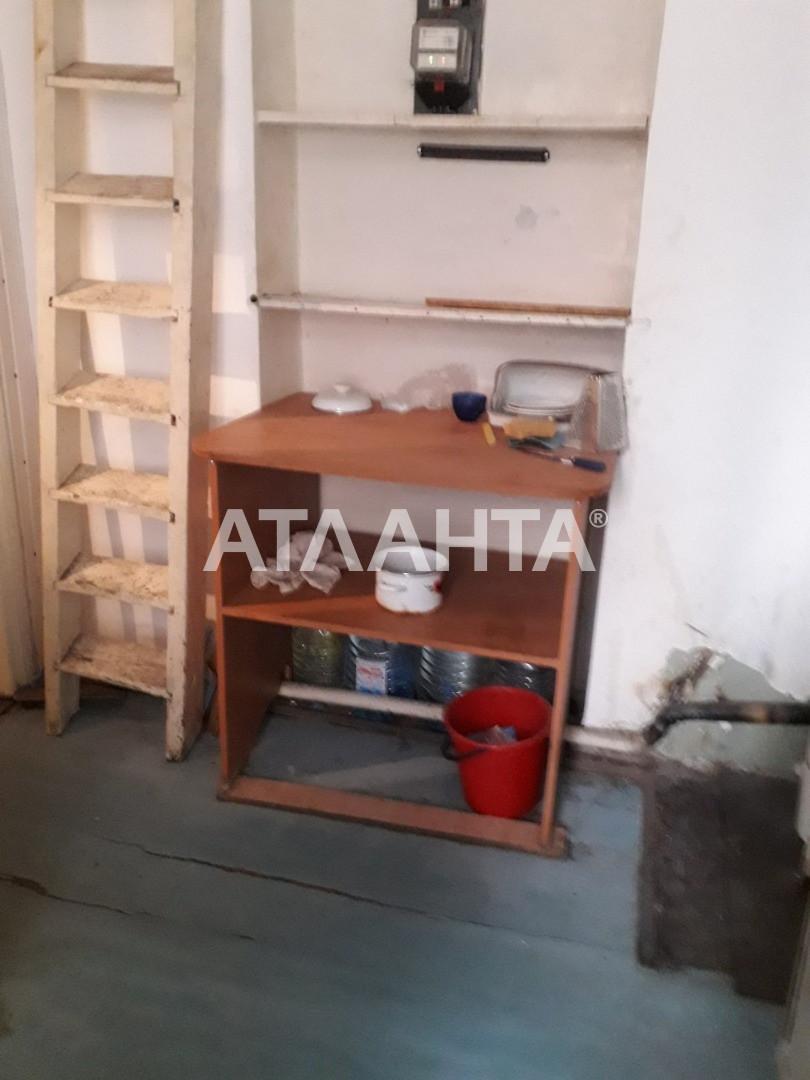 Продается Коммунальная на ул. Большая Арнаутская (Чкалова) — 10 500 у.е. (фото №10)