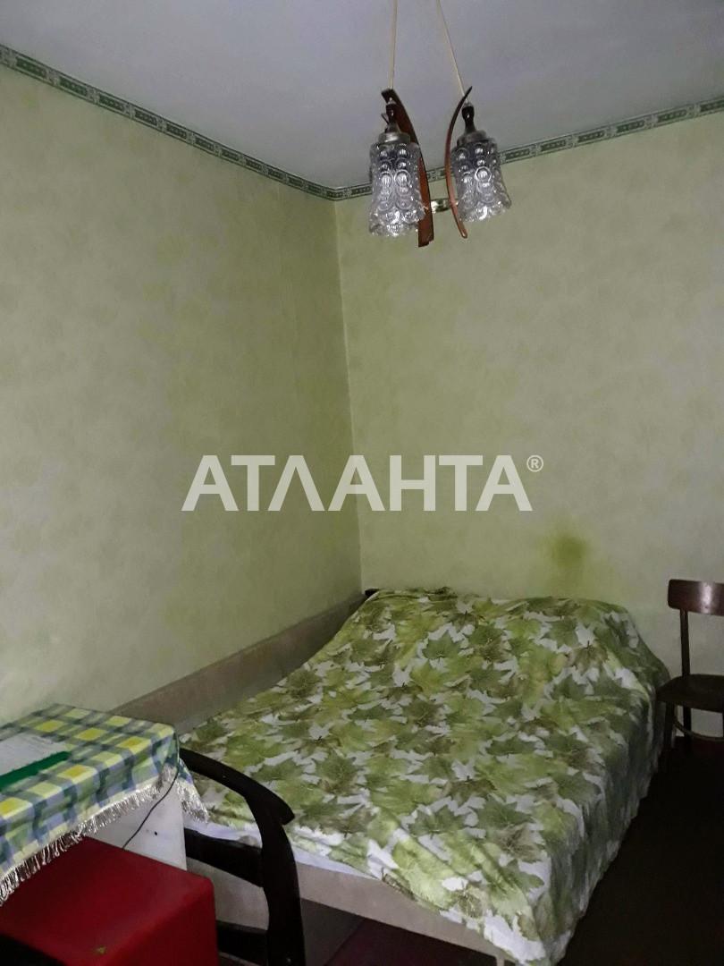 Продается Коммунальная на ул. Нежинская (Франца Меринга) — 14 000 у.е. (фото №3)