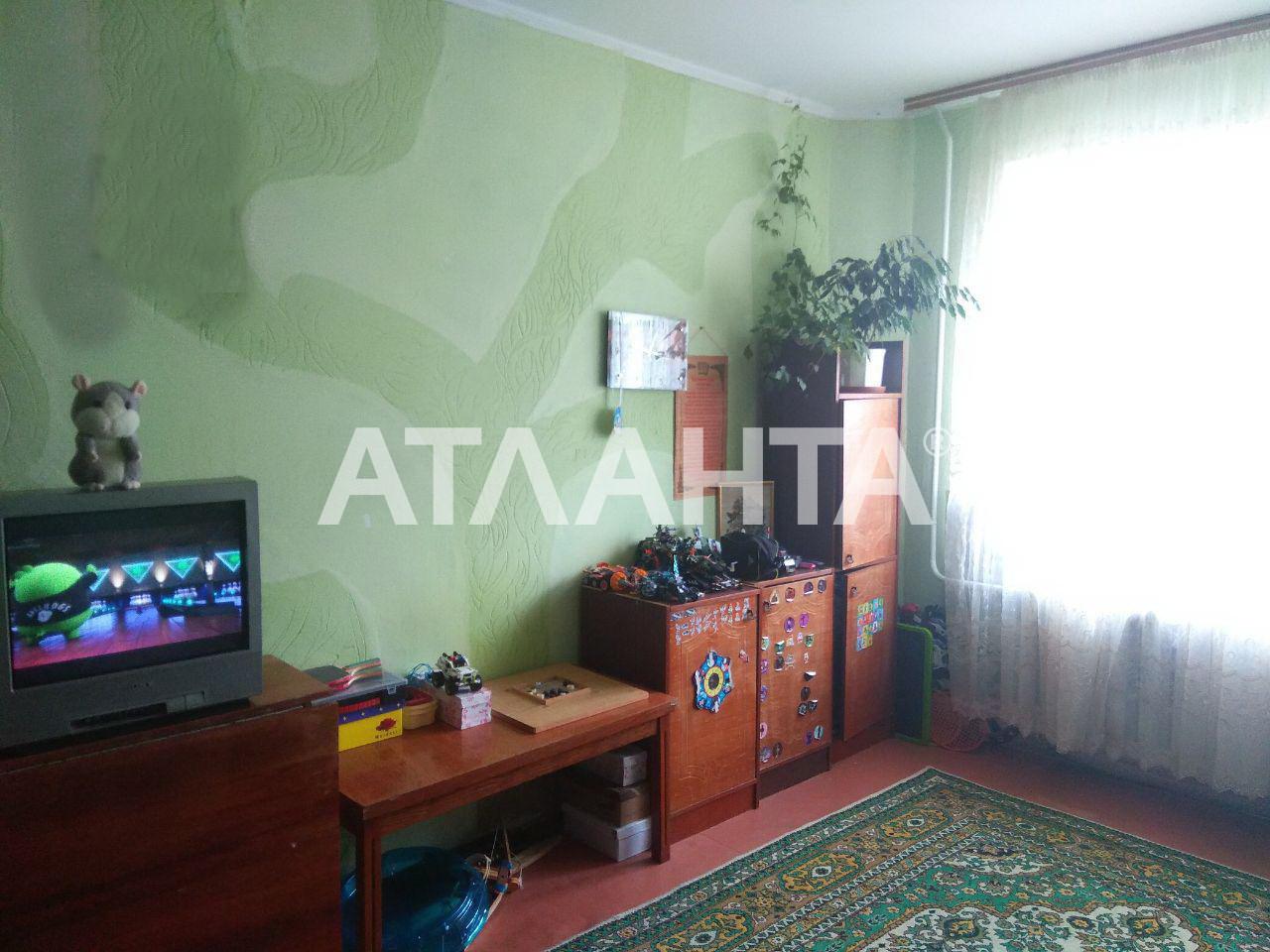 Продается 1-комнатная Квартира на ул. Энергетиков — 12 000 у.е. (фото №2)