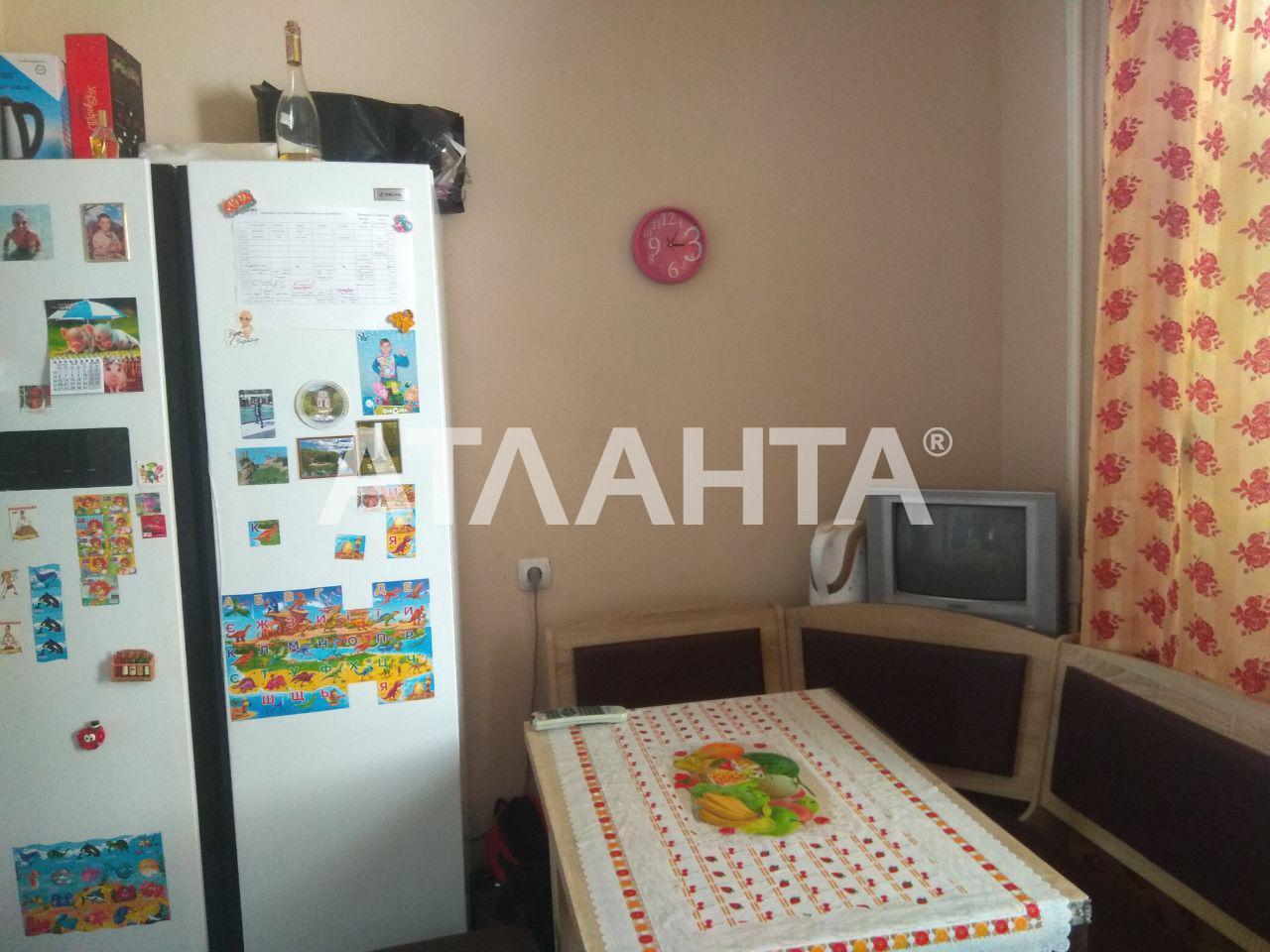 Продается 1-комнатная Квартира на ул. Энергетиков — 12 000 у.е. (фото №4)