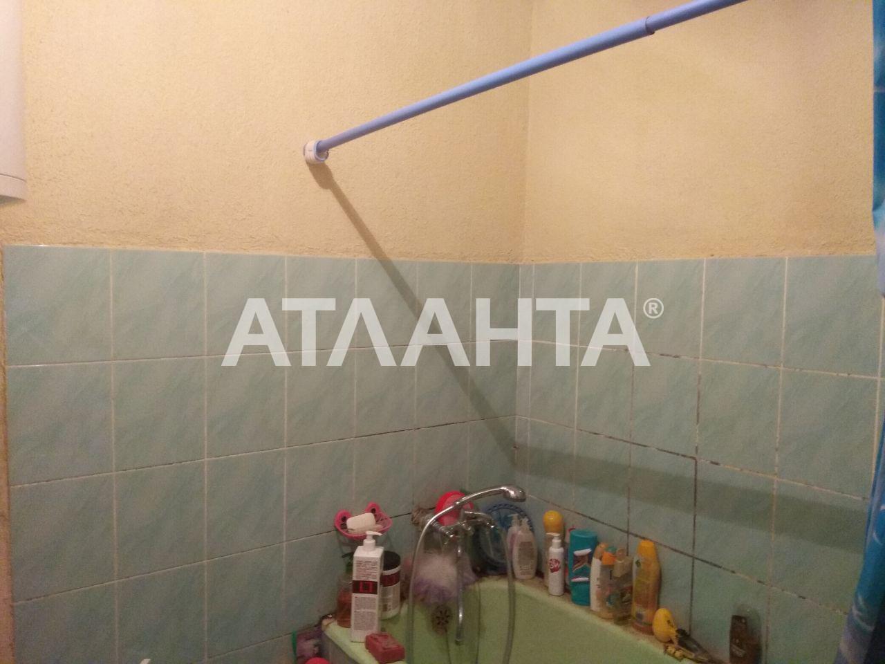 Продается 1-комнатная Квартира на ул. Энергетиков — 12 000 у.е. (фото №5)