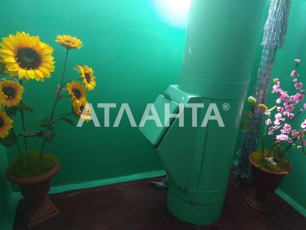 Продается 1-комнатная Квартира на ул. Энергетиков — 12 000 у.е. (фото №6)