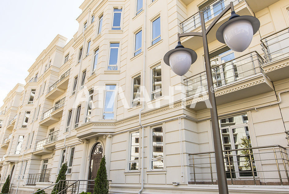 Продается 1-комнатная Квартира на ул. Фонтанская Дор. (Перекопской Дивизии) — 55 000 у.е. (фото №2)