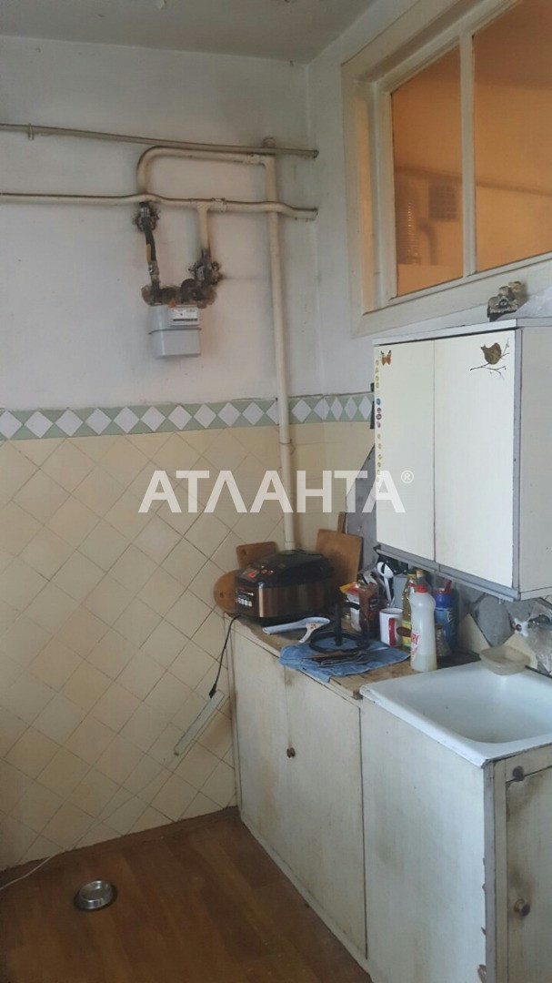 Продается 2-комнатная Квартира на ул. Старопортофранковская (Комсомольская) — 45 000 у.е. (фото №2)