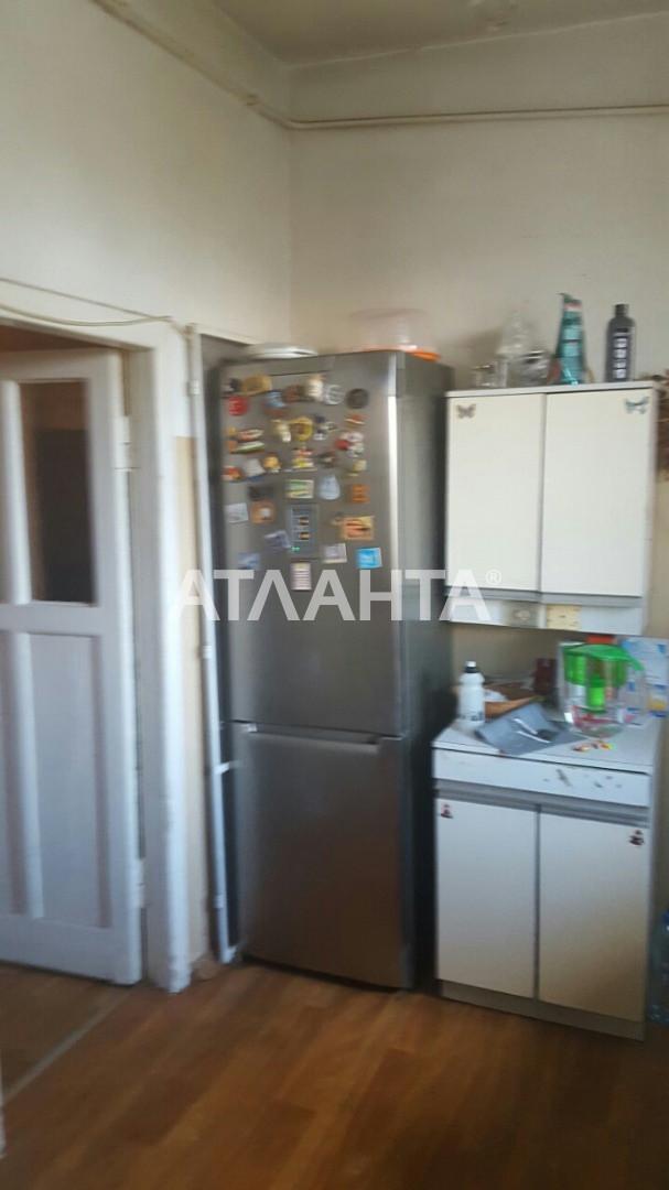 Продается 2-комнатная Квартира на ул. Старопортофранковская (Комсомольская) — 45 000 у.е. (фото №3)