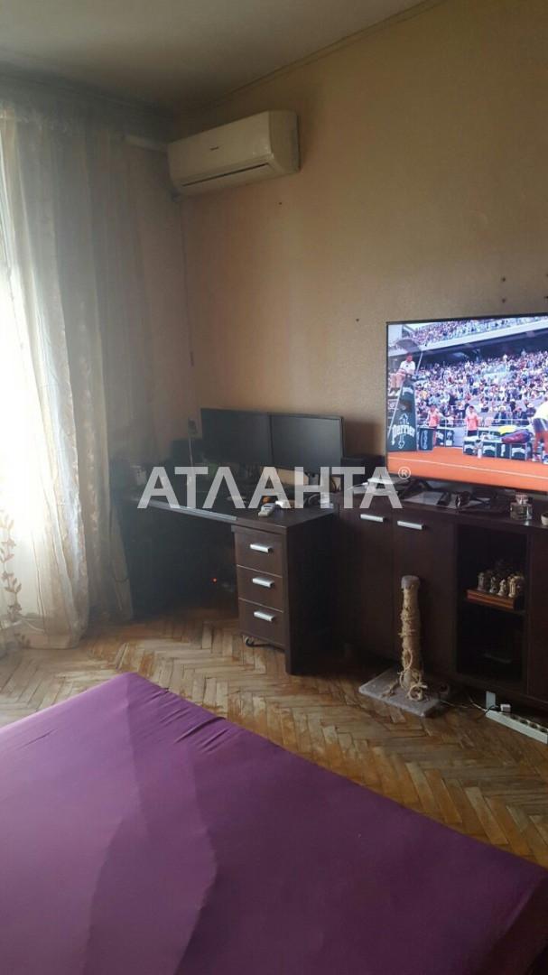 Продается 2-комнатная Квартира на ул. Старопортофранковская (Комсомольская) — 45 000 у.е. (фото №4)